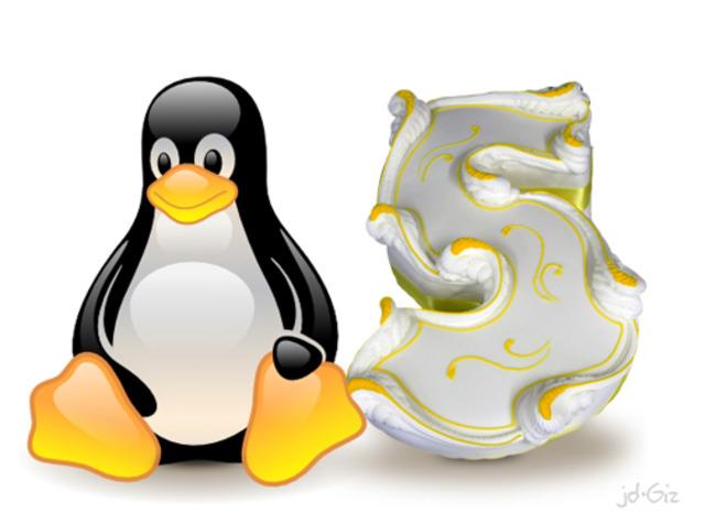 linux Version  Mejorado 1.0