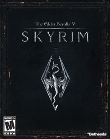 Elder scrools V: Skyrim