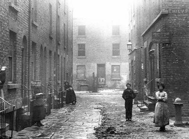 Liverpool Sanitary Act