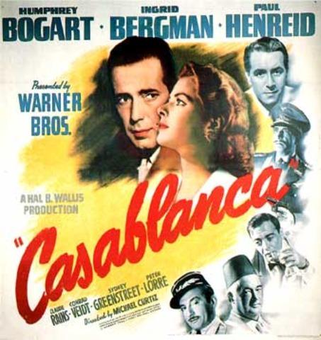 Casablanca Released