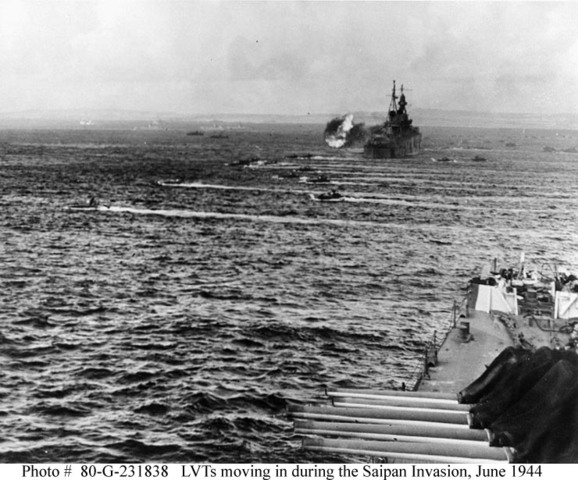 Sinking of the USS Indianapolis