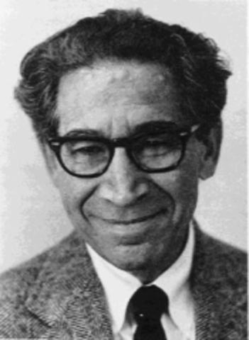 Leon Festinger's Cognitive Dissonance Theory