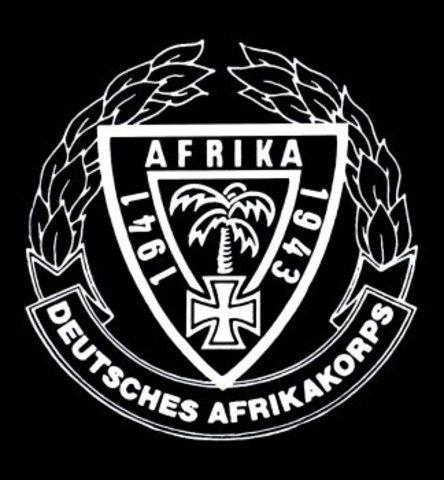 Se intensifican las operaciones en el norte de Africa (Africa Korps  de Rommel frente a las trops británicas de Montgomery.