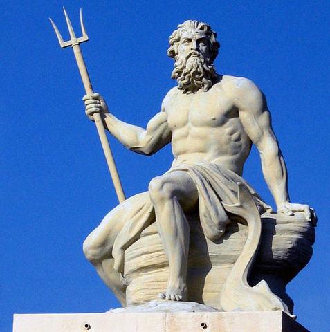 Polytheism in the Greek world
