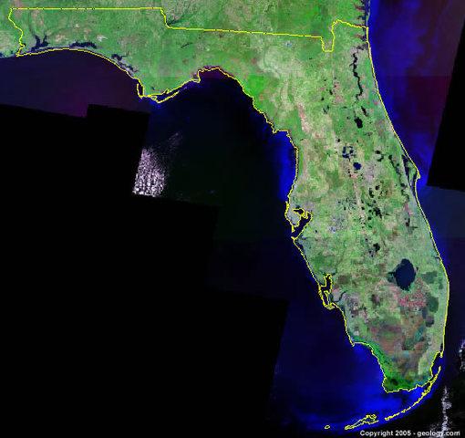 Florida Seceds