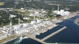 Fukushima Daiichi Nuclear Disaster timeline