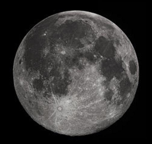 NASA Pledge to Land on Moon