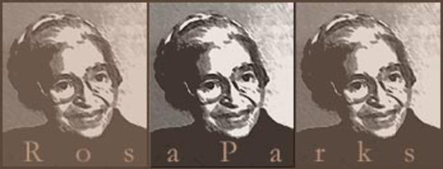 Rosa Parks and the Mongomery Bus Boycott 1