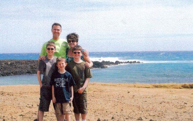 Trip to Hawaii