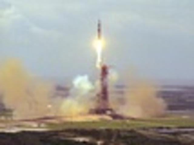 Apollo-Soyez Test Project