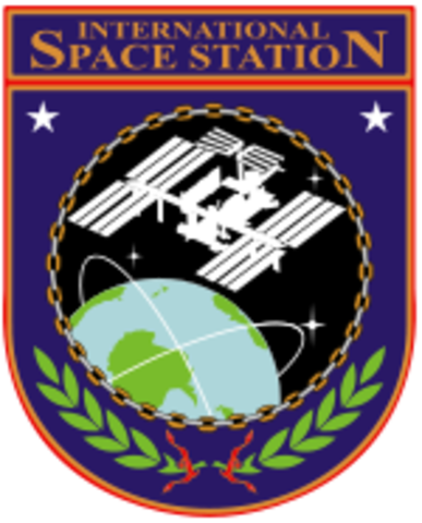 Representatives in DC Discuss Plans of the ISS