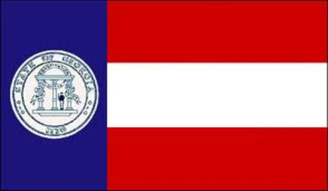 Change to the State Flag