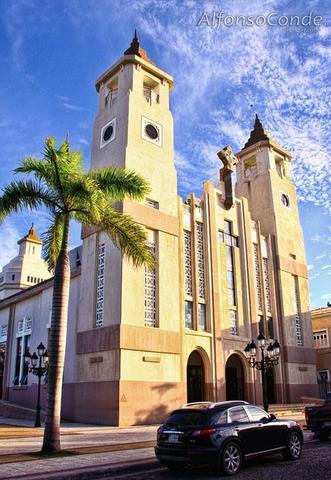 Primeras Manifestaciones,Catedral San Felipe De Puerto Plata