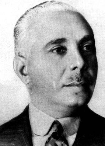 La instauración en el poder de Rafael Leonidas Trujillo,