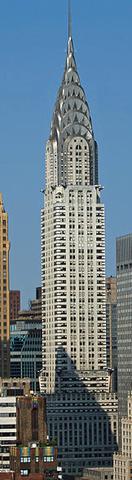 Edificio chrysler 1928-1930