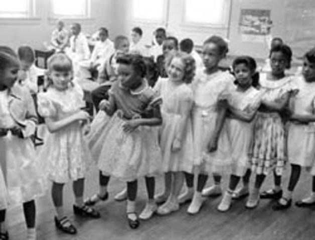 All Georgia Schools Integrated