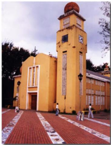 Iglesia San Antonio de Padua de Bonao