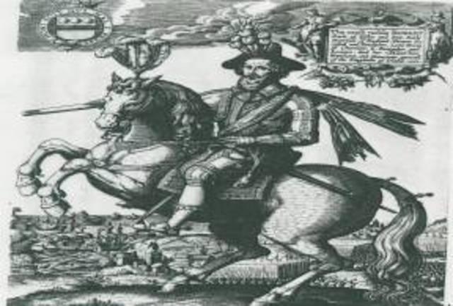 Niårskrigen: 1594-1603