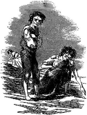 Kartoffelpesten 1845-1847