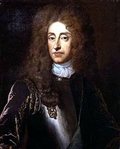 Slut med katolikker som politisk magtfaktor (1688-1691)
