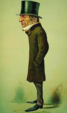 Gladstone og godsejerne