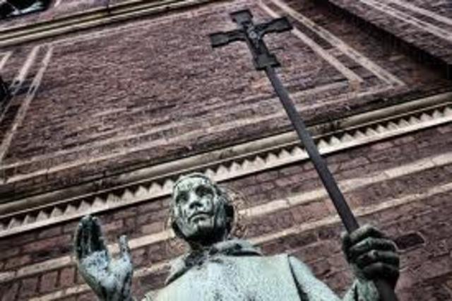 Fordivelse af katolikker
