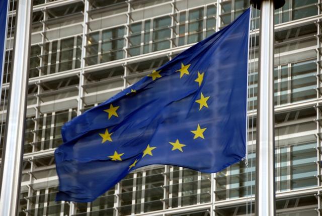 Irland medlem af EF.