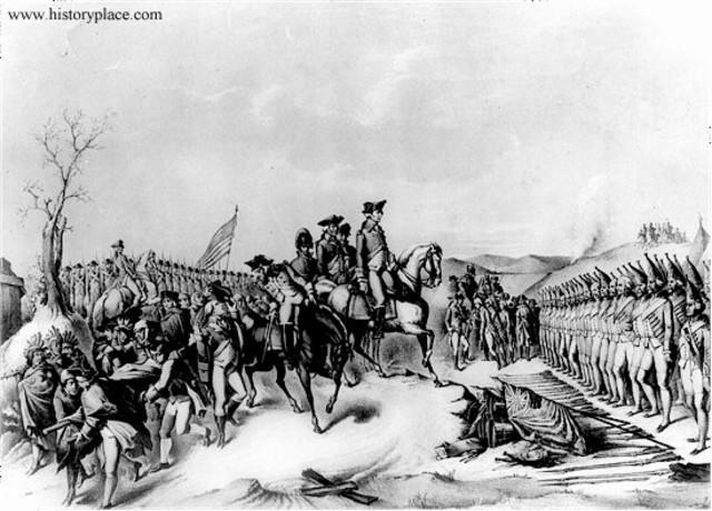 British Hessians