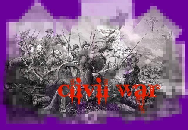 clivil war born
