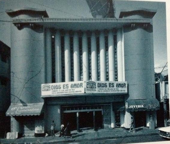 Teatro Max