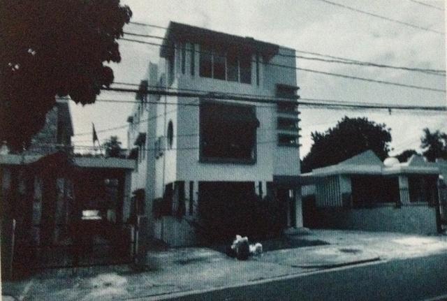 Apartamentos Cayetano Rodriguez, La primavera-Gazcue