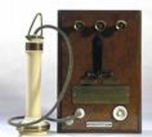 telephone wishes