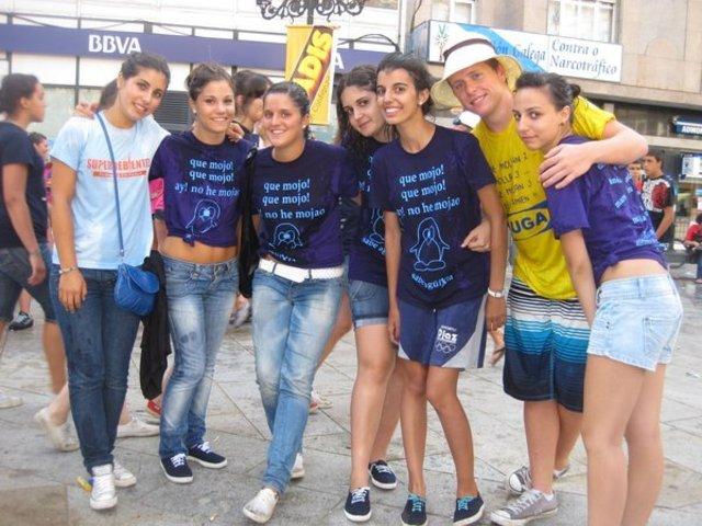 Villagarcía'09