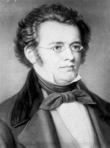 Franz Schubert (birth)