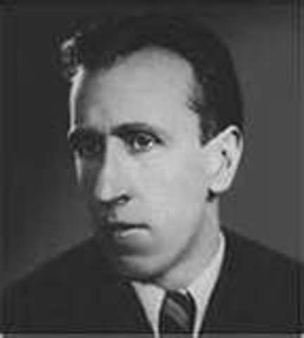Dmitry Kabalevsky (birth)
