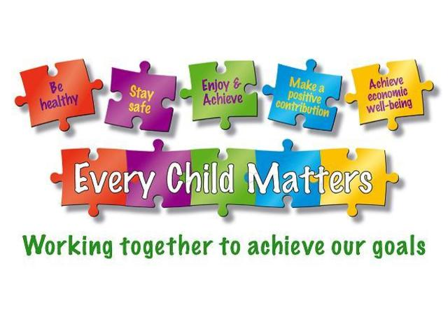 The Children Act  2004 - ECM