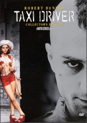9 Frame Analysis Of Taxi Driver