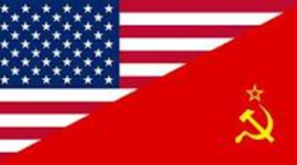 The Cold War: The United States vs. USSR timeline