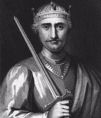 William I of England