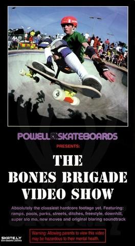 Skateboard videos