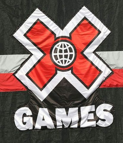 The First Extreme Games