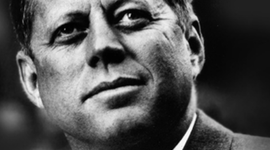 JFK timeline