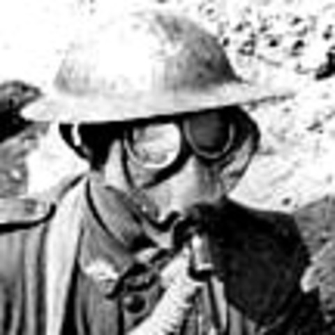 Second Battle of Ypres and 1st Succesful Use of Poison Gas
