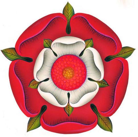 1536: Engelske konge overhoved.