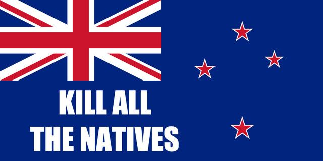 Wars of New Zealand