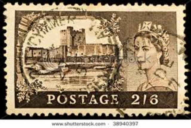British Stamp Act