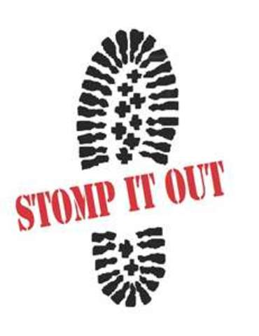 End of Operation Boot Stomp