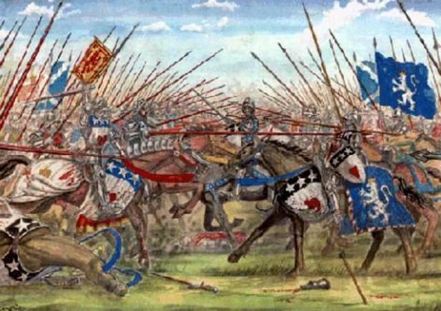 Battle of Halidon Hill