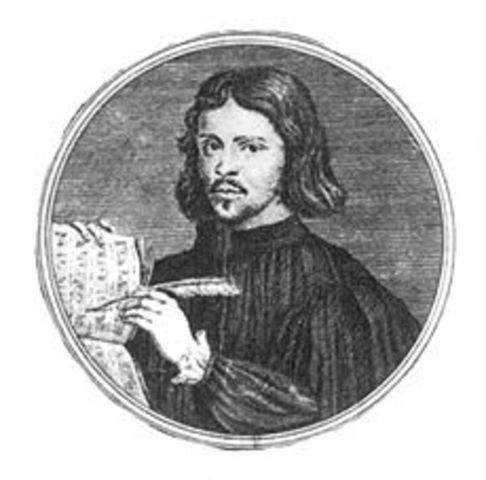 Thomas Tallis is born