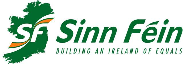 Påskeoprøret - Sinn Fein